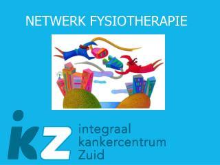 NETWERK FYSIOTHERAPIE
