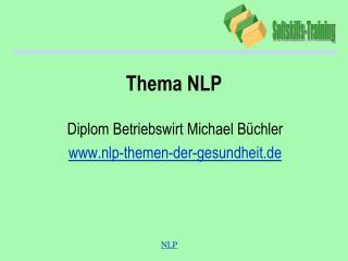 Thema NLP