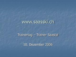 saasski.ch