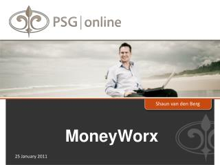 MoneyWorx