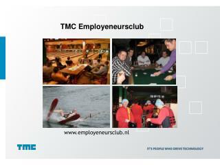 TMC Employeneursclub