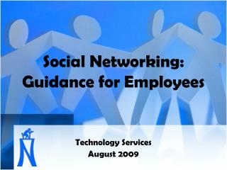 Social Networking:  Guidance for Employees