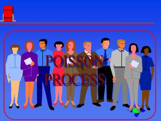 Counting Process: State of the system is given by the total number of customers in the system .