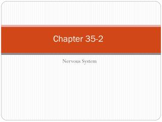 Chapter 35-2