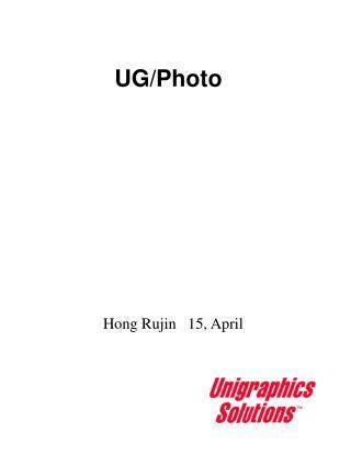 UG/Photo