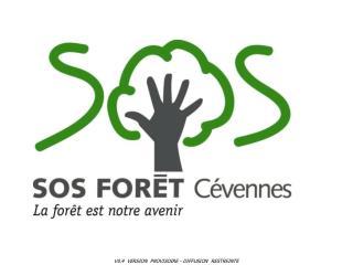 SOMMAIRE 1 .  Tour d'horizon de la problématique forestière SOS Forêt
