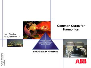 Common  Cures  for  Harmonics