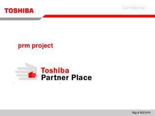 prm project