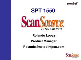 SPT 1550