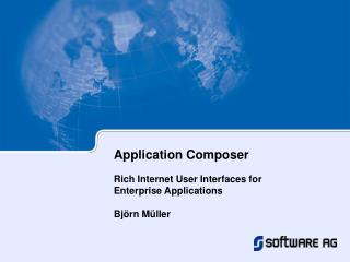 Application Composer