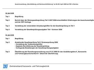 Zentralverband Karosserie- und Fahrzeugtechnik