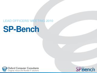 SP-Bench