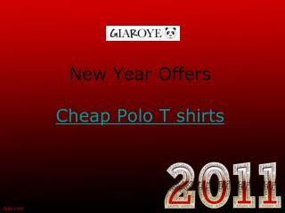 Cheap Polo T shirts for Sale