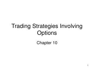Top 10 options trading strategies