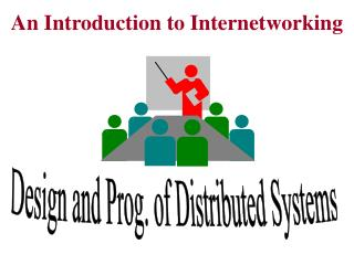 An Introduction to Internetworking