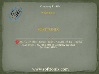 About Softtonix.com