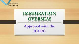 No Immigration Overseas Client Complaints