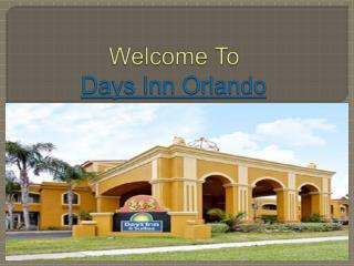 Days Inn Orlando