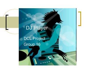 DJ Player