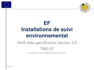 EF Installations de suivi environnemental