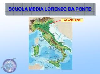 SCUOLA MEDIA LORENZO DA PONTE