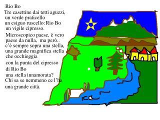 Rio Bo