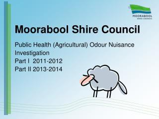 Moorabool Shire Council