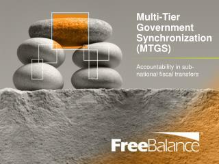 Multi-Tier Government Synchronization (MTGS)