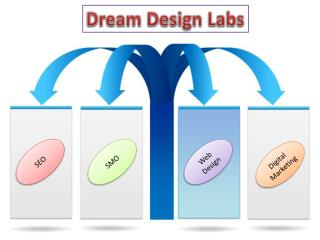 Dream Design Labs - Web Design & SEO Company