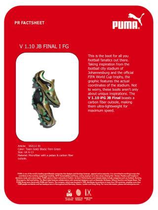 Article:   102111 01 Color: Team Gold/ Black/ Fern Green Size: UK 6-13