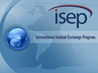 International Student Exchange Program
