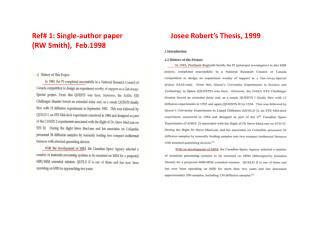 Ref# 1: Single-author paper (RW Smith),  Feb.1998