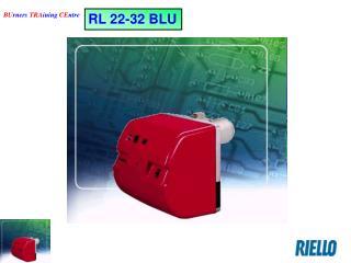 CONTROL BOX LOA 24.171 B27
