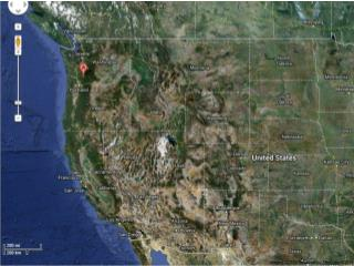 What Happened to Mount St Helens? Intro Where is Mt St Helens? When did the eruption take place?