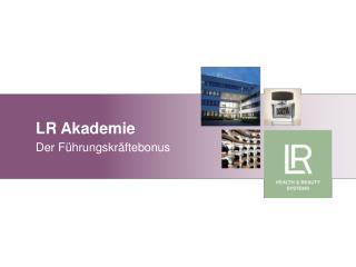 LR Akademie