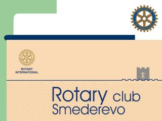 RC Smederevo has been officially registered  30.06.2006.