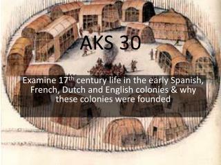 AKS 30