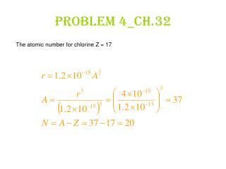 Problem 4_Ch.32