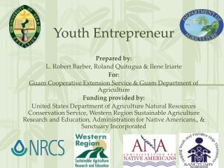 Youth Entrepreneur