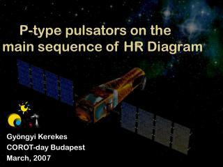 P-type pulsators on the  main sequence of HR Diagram