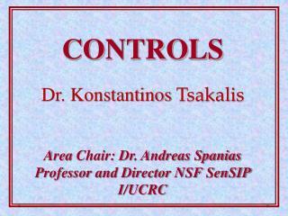 Control Systems at ASU