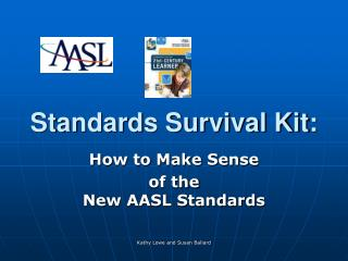 Standards Survival Kit: