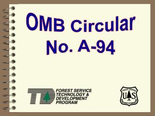 OMB Circular No. A-94