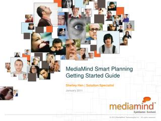MediaMind Smart  Planning Getting Started  Guide