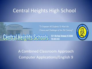 Central Heights High School