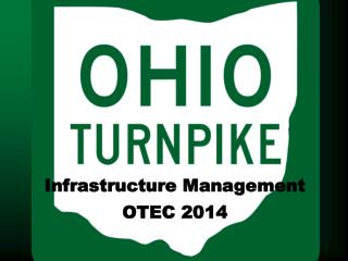 Infrastructure Management OTEC 2014