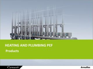 HEATING AND PLUMBING PEF