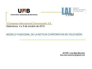 AUTOR: Lluís Mas Manchón lluis.mas.manchon@gmail