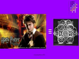 Replacing magic with clockwork