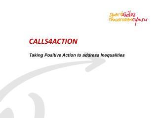 CALLS4ACTION